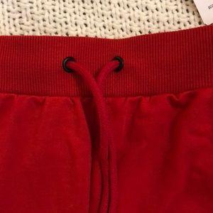 Forever 21 Pants - Vintage mesh flare pants